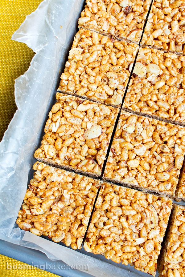 Toasted-Coconut-Almond-Rice-Crispy-Treats-Vegan-Gluten-Free-Dairy-Free-3